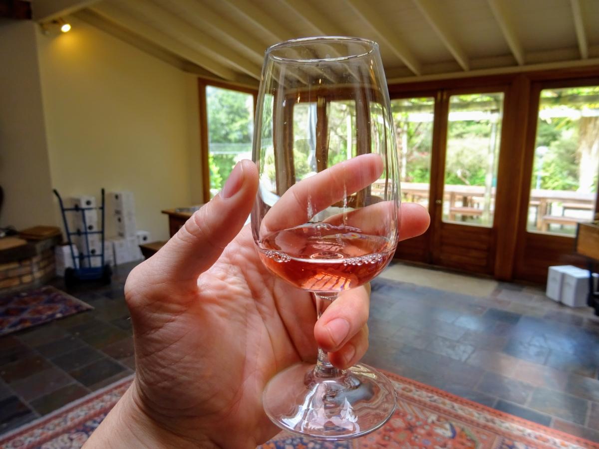 Vína z Nového Zélandu
