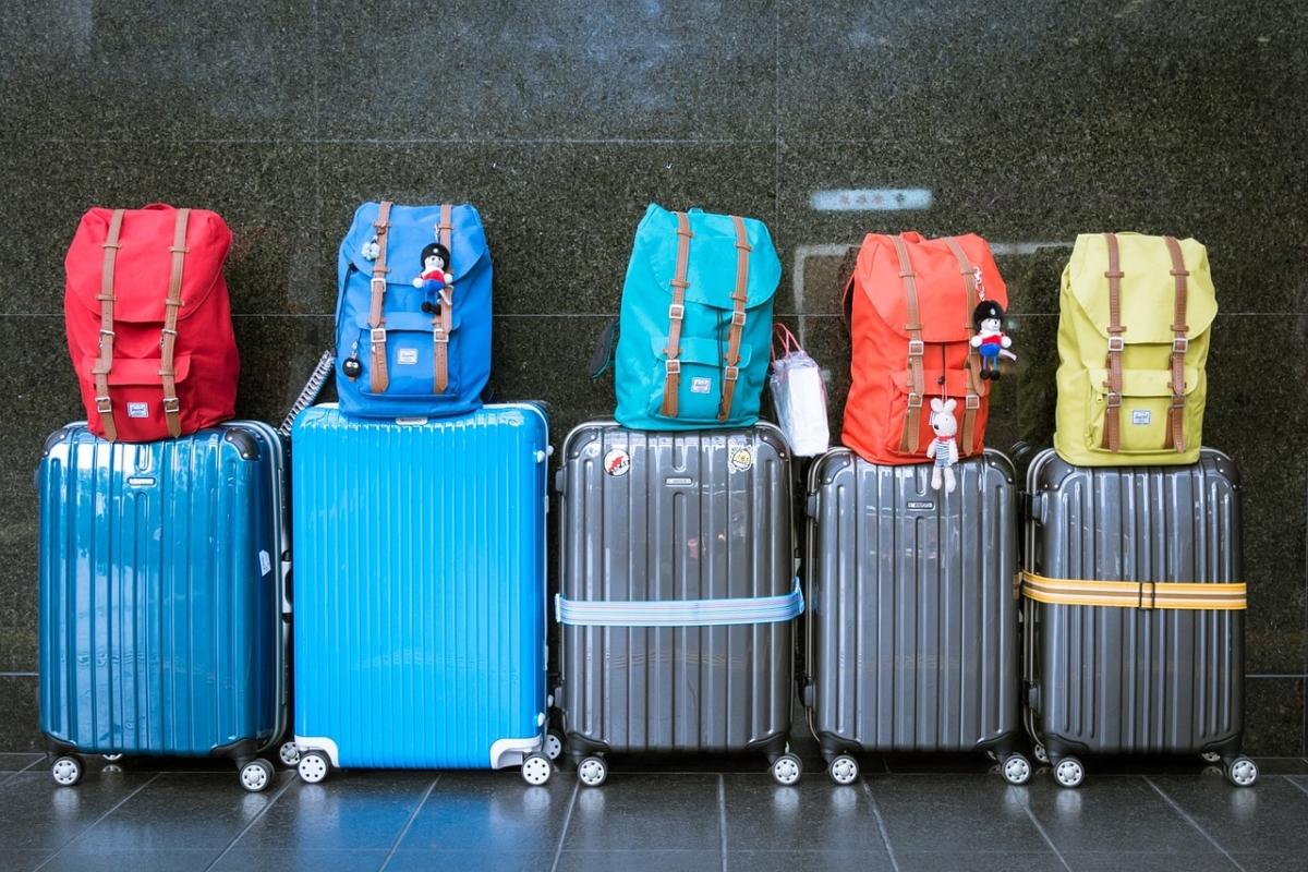 Stratená batožina na letisku