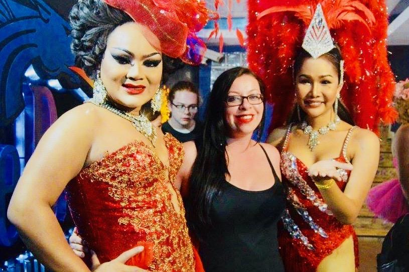 sexturizmus v thajsku
