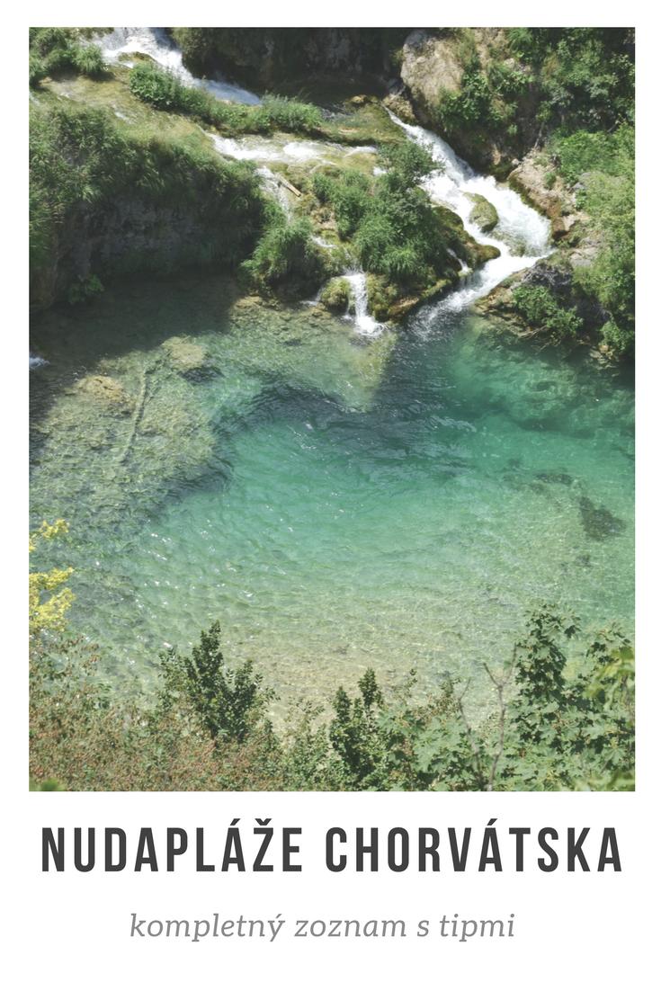 Nudapláže v Chorvátsku sú pre Slovákov v skutku obľúbené. Pripravil som zoznam všetkých známých nudapláží v Chorvátsku s prehľadným popisom, kde sú.Chorvátske pobrežie je plné milovníkov prírody, tak som dal dokopy zoznam FKK nudistických pláží v Chorvátsku. Detailný popis ti pomôže miesto ľahko nájsť.