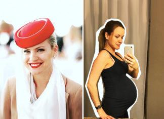 lietanie v tehotenstve