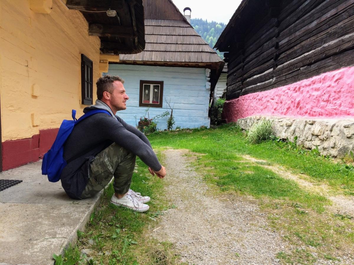 Prečo navštíviť Slovensko