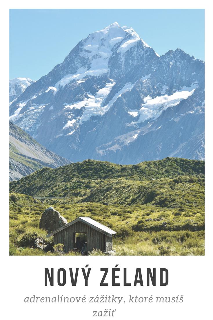 Prečítaj si, aké adrenalínové zážitky na Novom Zélande môžeš zažiť. Spísal som tie, ktoré mi najviac ostali v pamäti. Tento blog a cestopis ti ukáže, čo tu môžeš zažiť aj ty. Prečítaj si môj kompletný návod na Severný Ostrov a vyber sa na Nový Zéland.