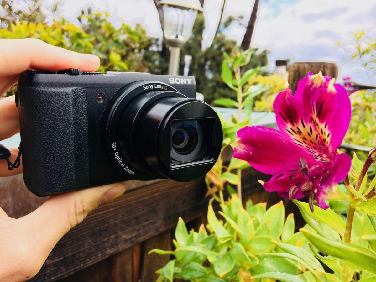 Sony CyberShot DSC-HX60 recenzia, ktorá je založená na mojej 6 mesačnej skúsenosti s týmto fotoaparátom. Keď som sa konečne rozhodol prestať fotiť mobilom a hľadal fotoaparát, ktorý je kvalitný, nezaberá veľa miesta, objavil som tento kúsok za menej ako 300 €. Po pol roku používania píšem recenziu a to, či splnil moje očakávania, alebo nie.