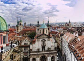 Čo vidieť v Prahe a kam ísť