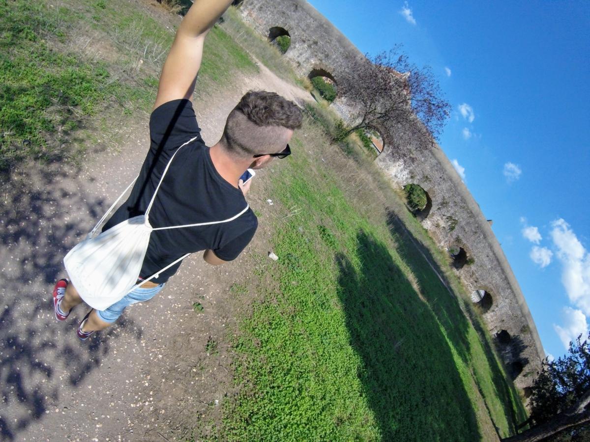 aqueduct park rím