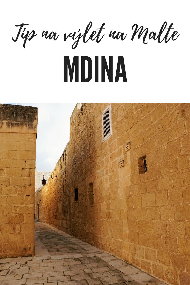 Mdina na Malte patrí medzi populárne výlety na Malte, ktoré by si mal absolvovať. Mdina patrí medzi najstaršie mestá Malty a do stredoveku bola jej hlavným mestom. Dnes je to Valletta. Mdine sa tiež hovorí tiché mesto. Veľmi rýchlo pochopíš, prečo. Pozri si čo vidieť v Mdine a kam ísť.