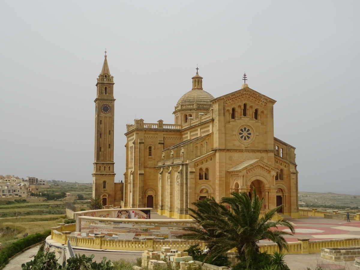 čo vidieť na Malte