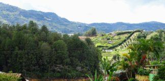 kam ísť v kolumbii a čo vidieť