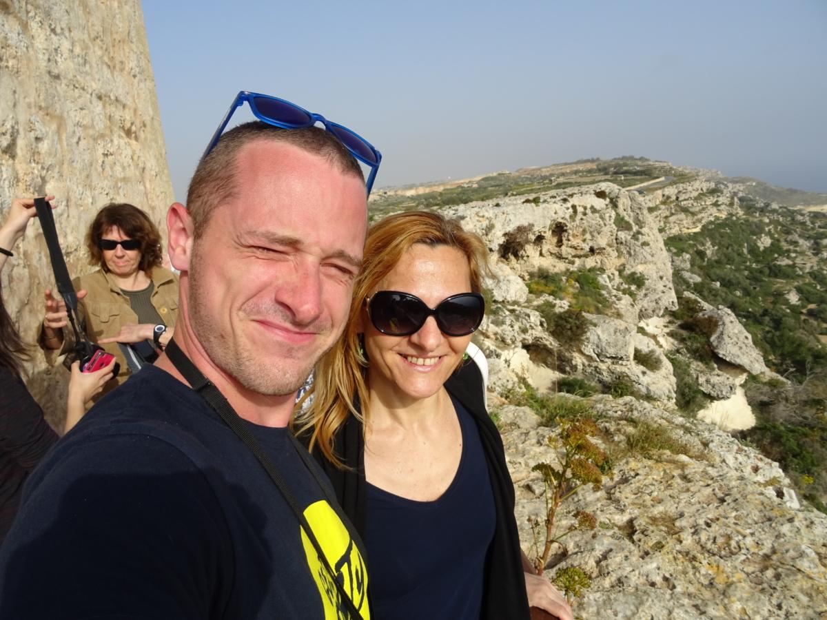Recenzia jazykovej školy Maltalingua na Malte