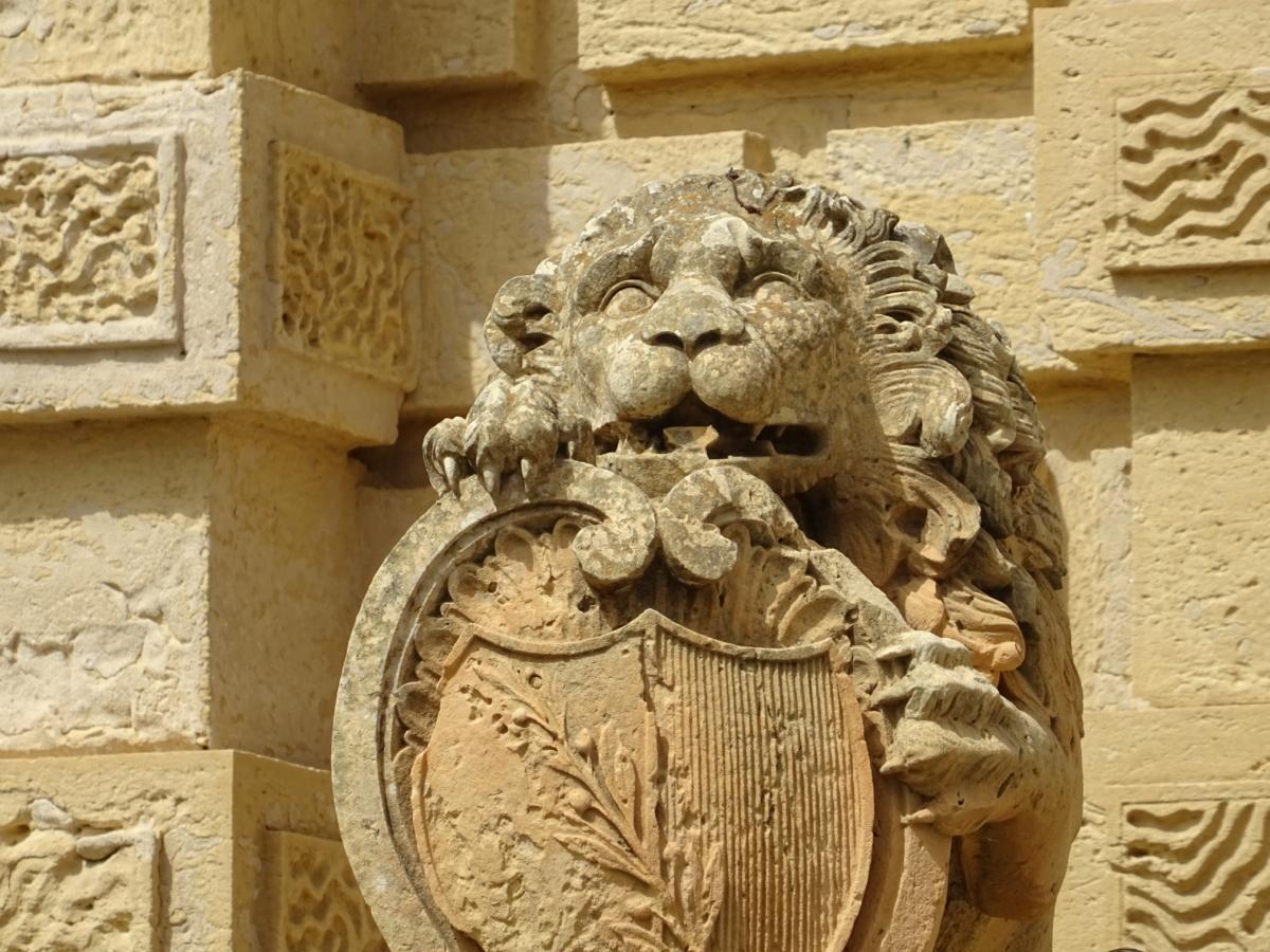 Mdina na Malte výlet