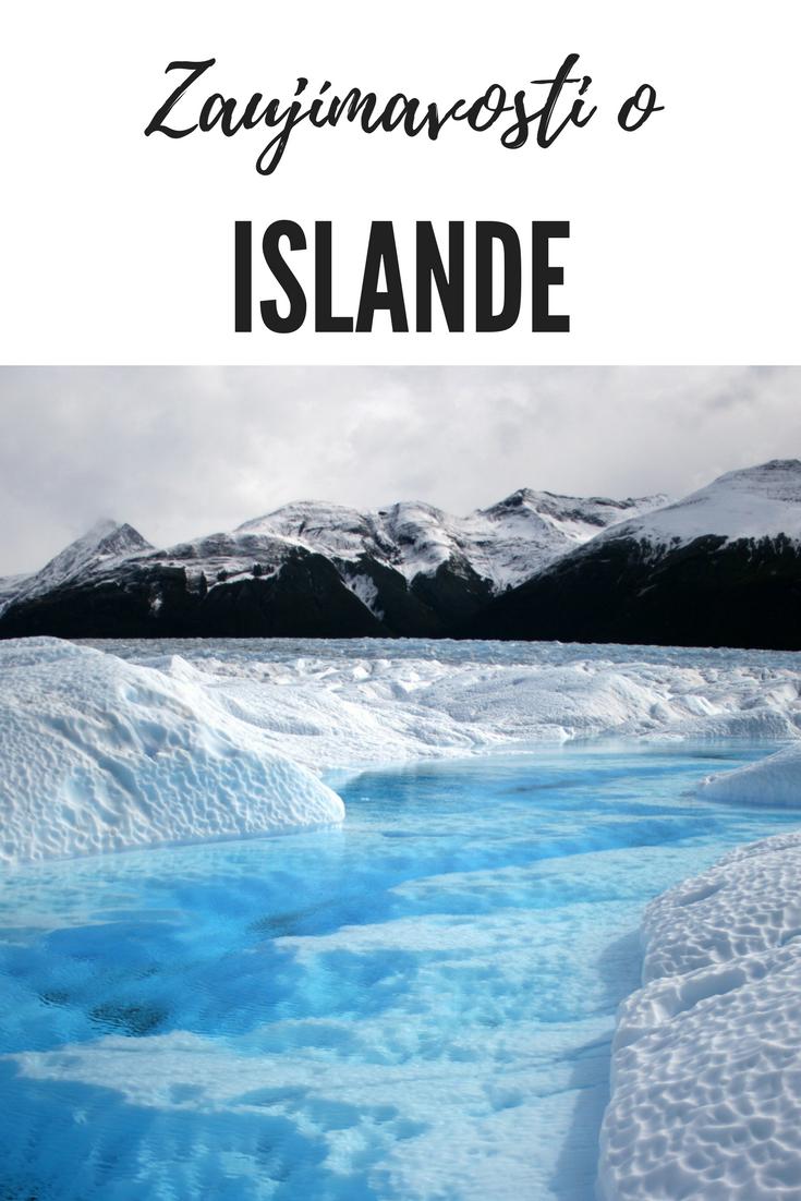 Prečítaj si zaujímavosti o Islande a dôvody, prečo ísť na Island už dnes večer. Krajina, ktorá je iná a originálna. Island nie je pre tých, čo sa radi válajú na pláži. Island je pre tých, čo milujú dobrodružstvo a čerstvý vzduch. Prečítaj si zaujímavosti o Islande.