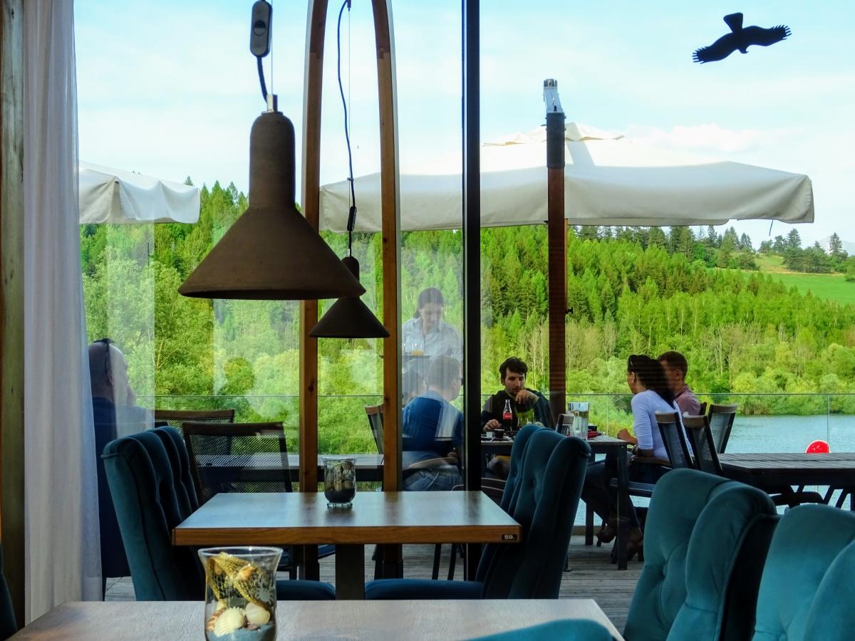 Marina Liptov recenzia vily Fjord