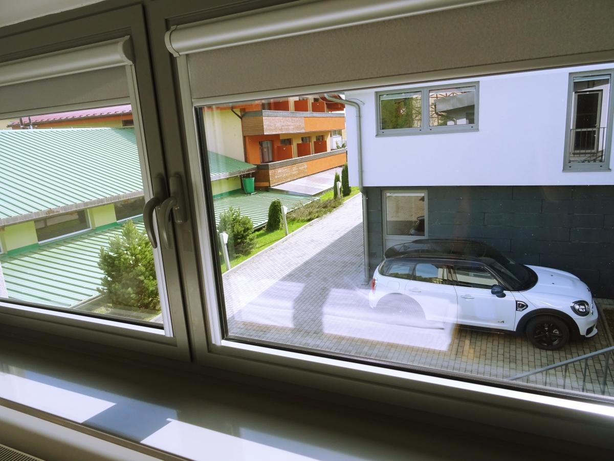Ubytovanie v Mountain Villas Poľana
