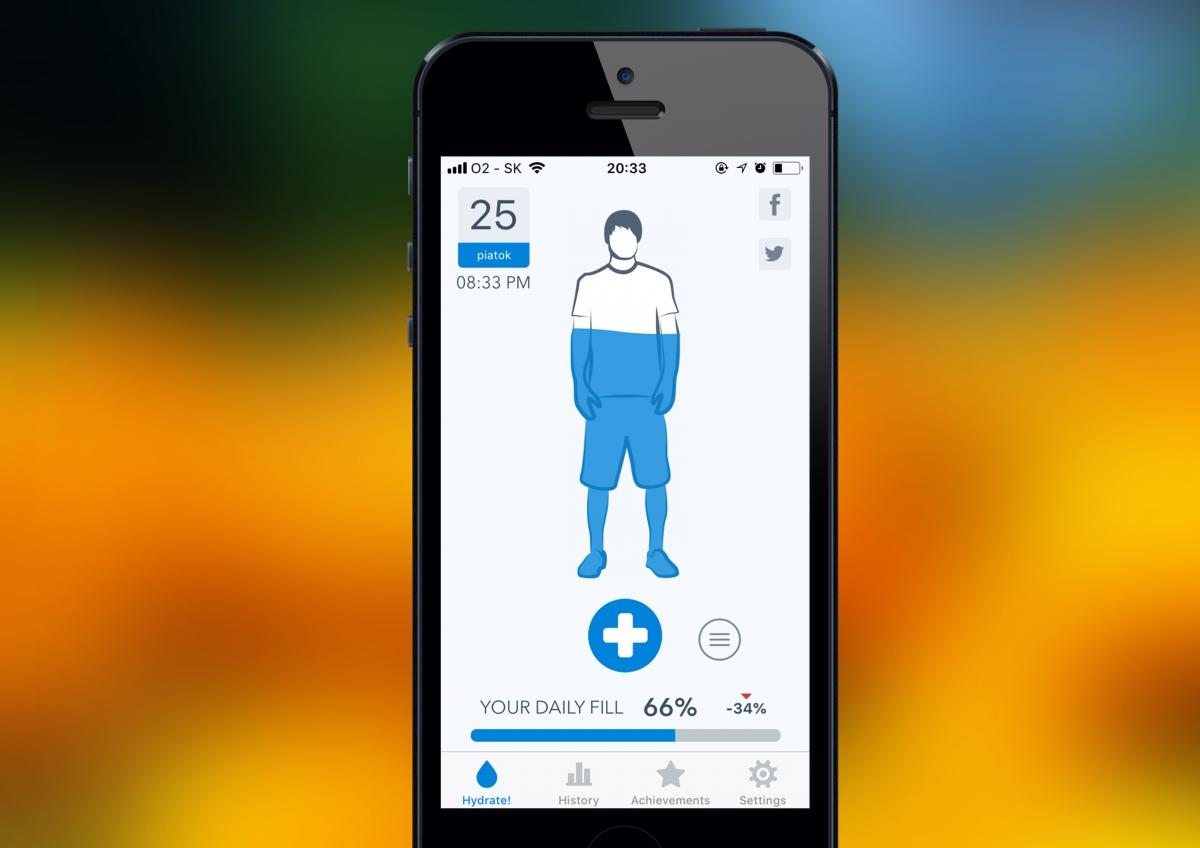 aplikácie na osobný rozvoj a zdravie