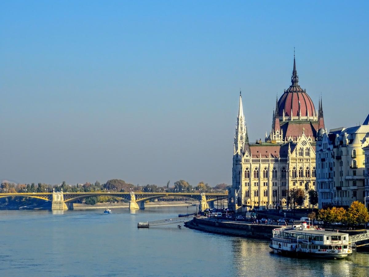 Prečo navštíviť Budapešť