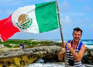 cozumel v mexiku