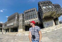 Kosovo cestovanie