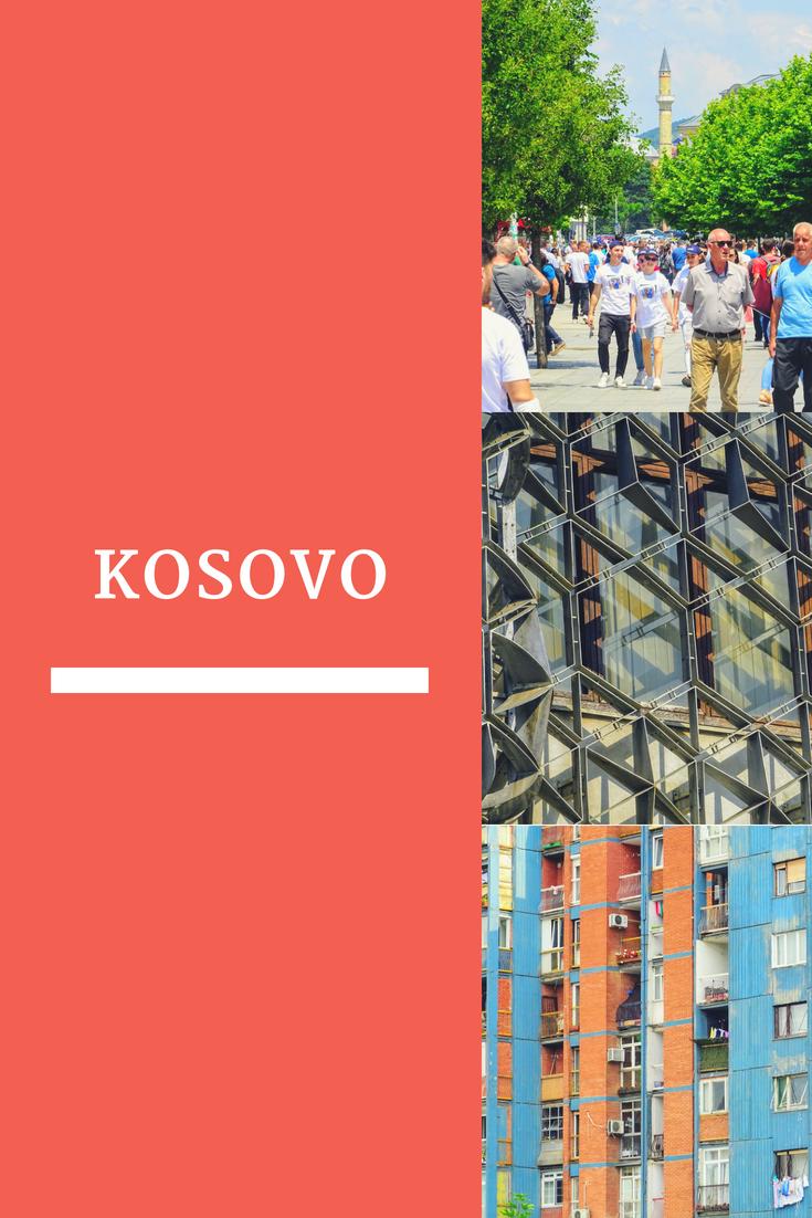 Čo vidieť v Prištine a aké je cestovanie po Kosove dnes? Vojna už pominula, no je Kosovo na cestovanie pripravené? Prečítaj si čo vidieť a kam ísť.