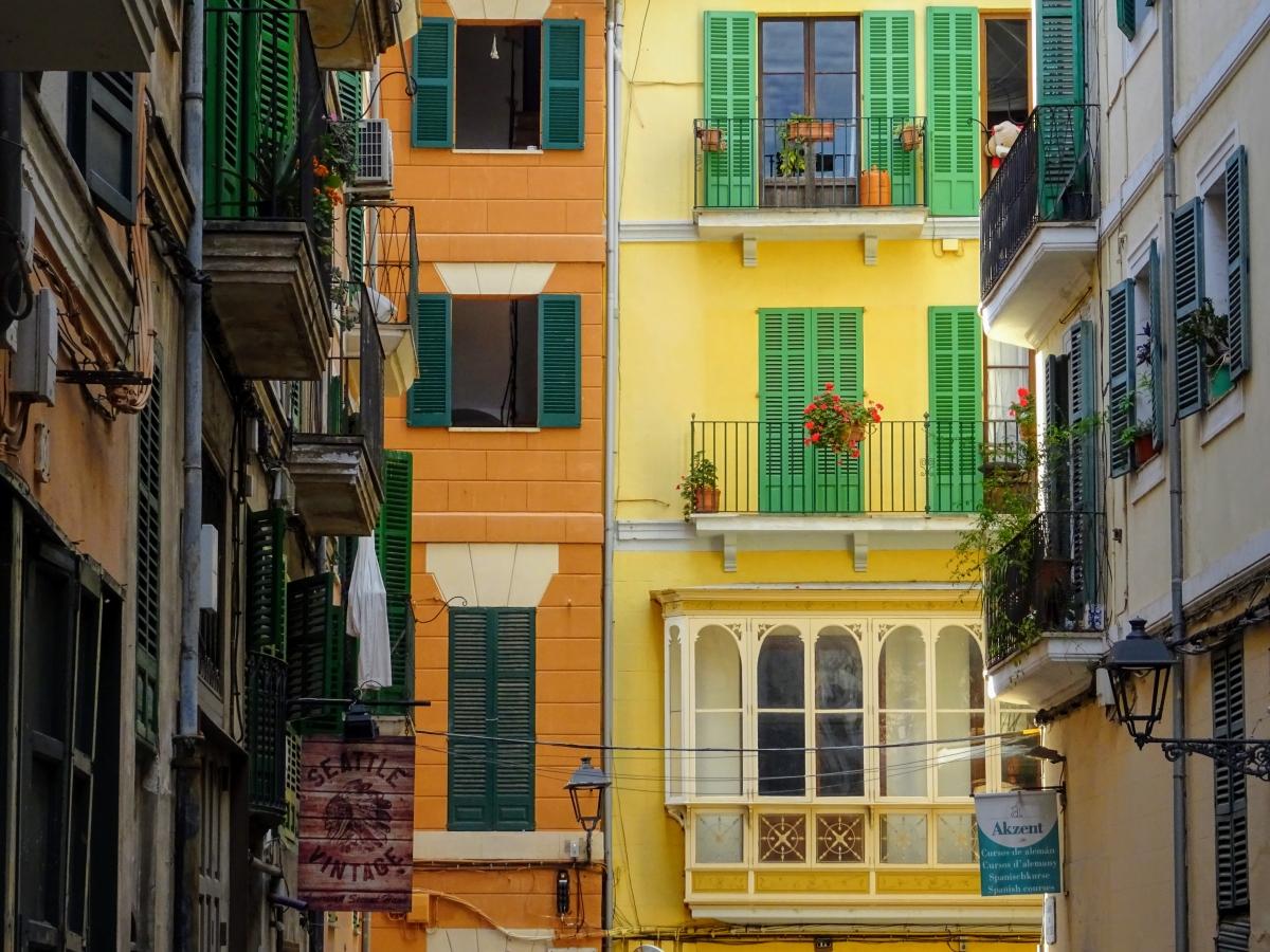 Čo vidieť v Palma de Mallorca