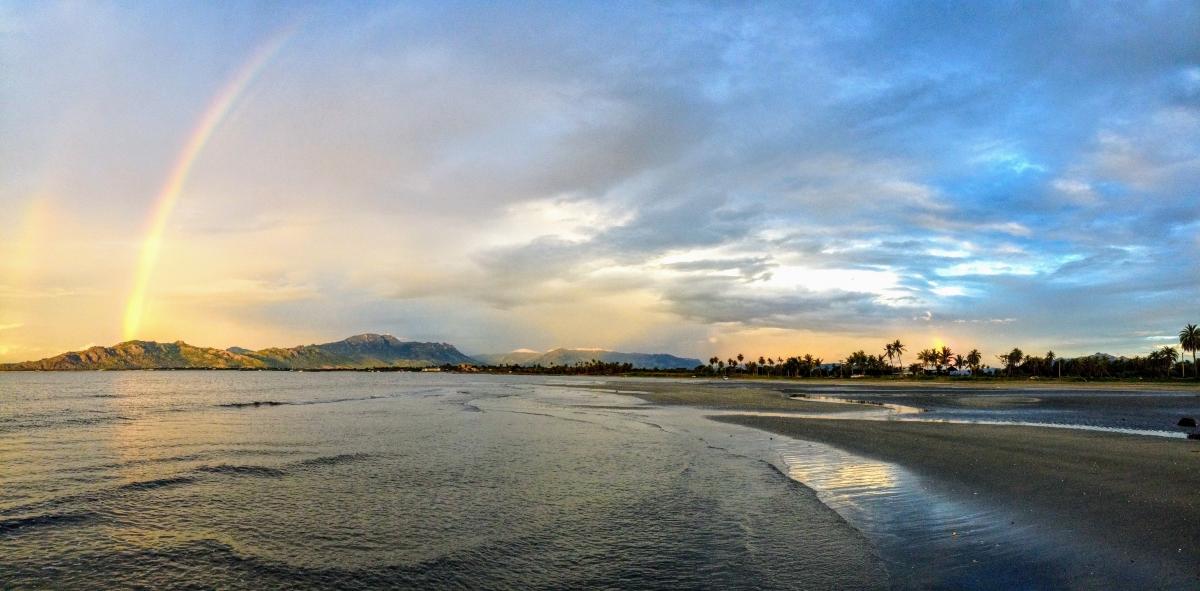 blog o fidži
