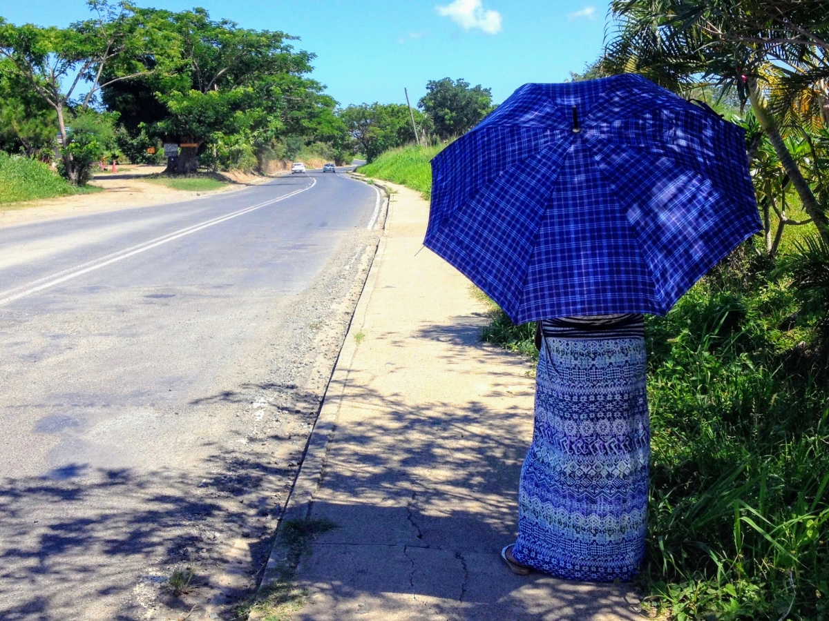 dovolenka na fidži