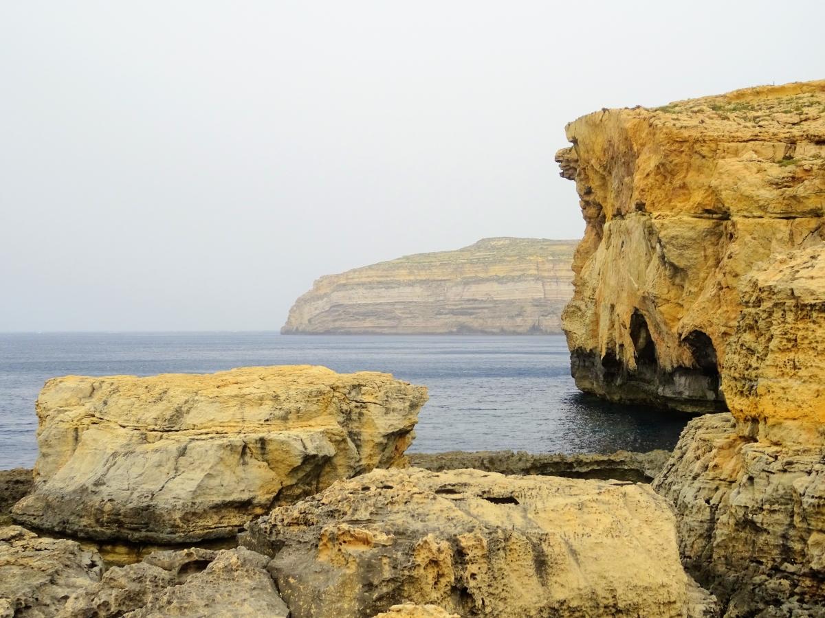 ostrov gozo na malte výlet