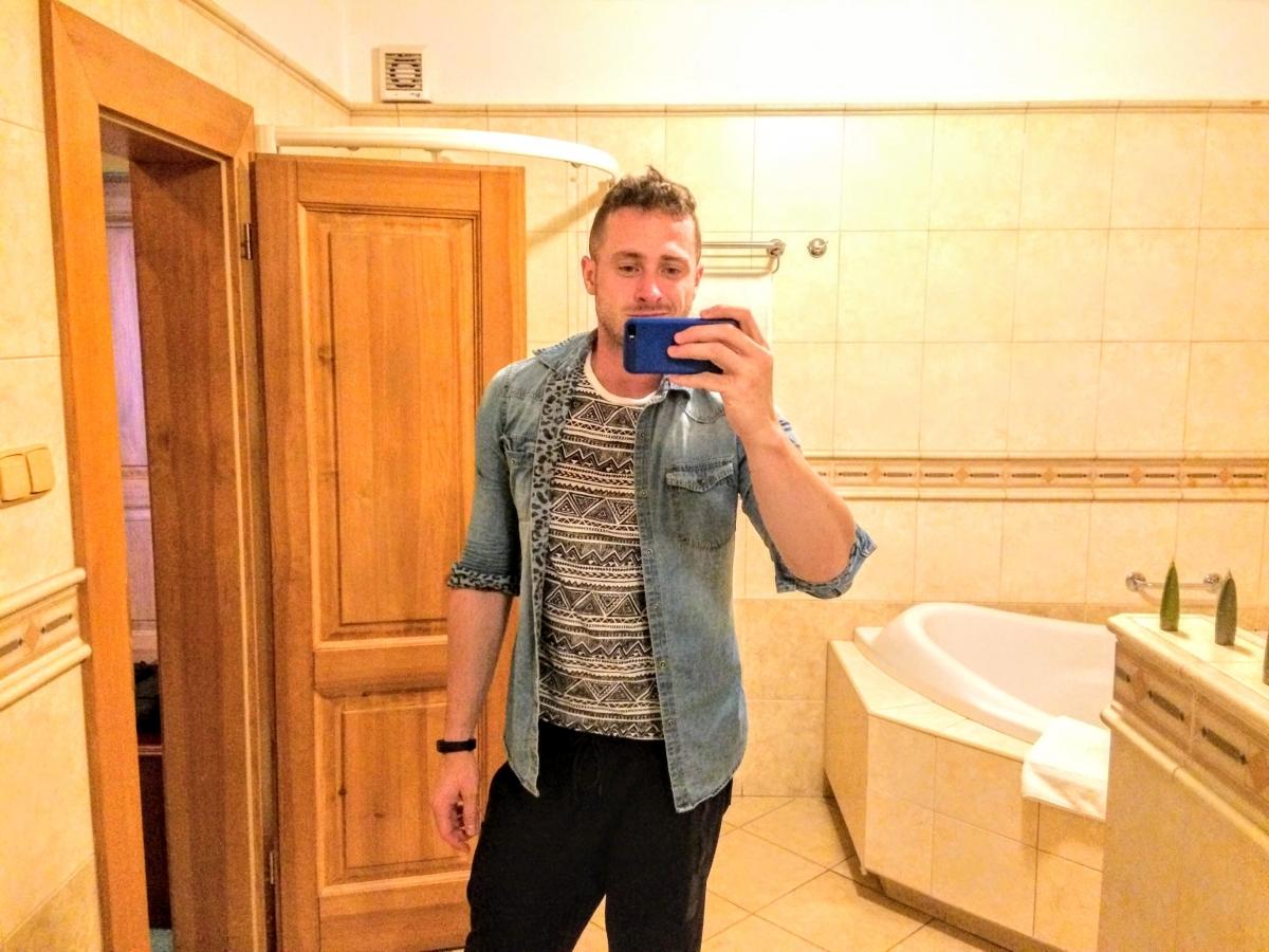 Hotel u Leva a recenzia ubytovania v Levoči