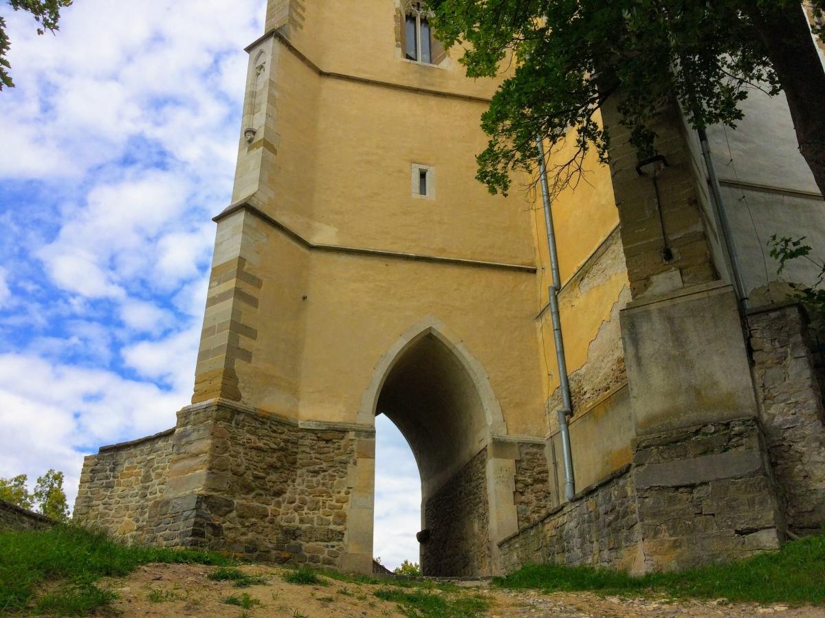 Poľská brána Levoča