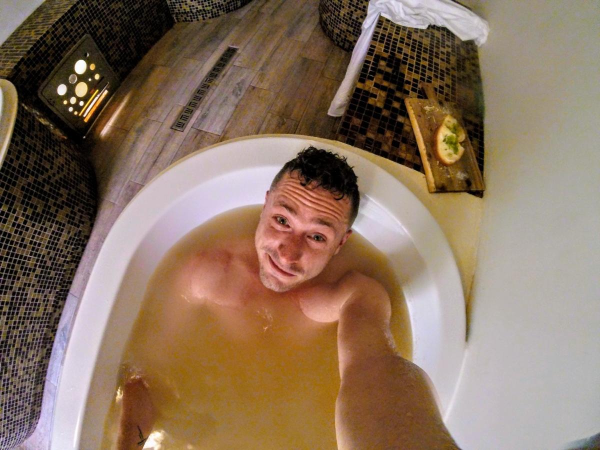 pivné kúpele v Poprade