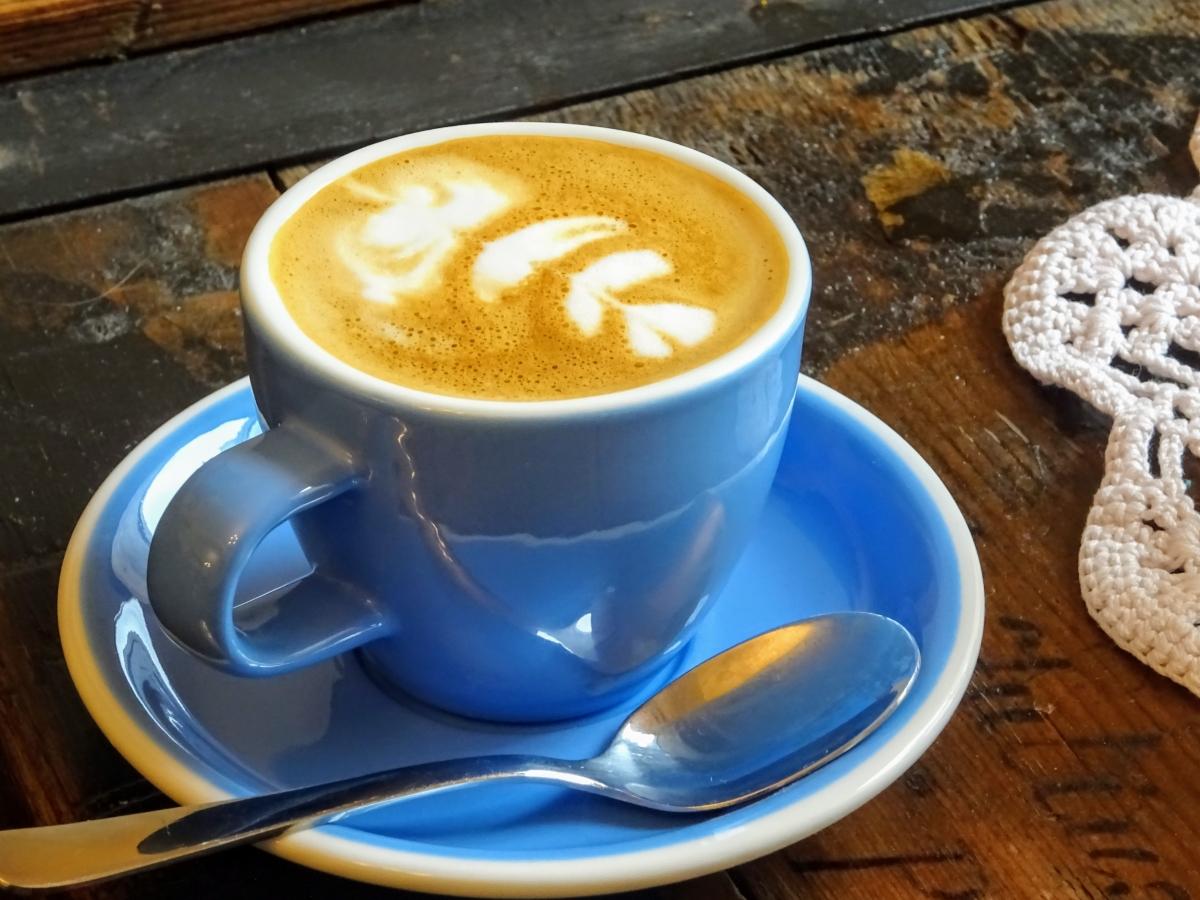 kaviareň spišská sobota