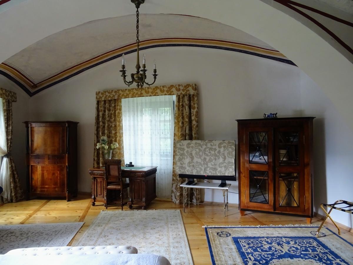 Chateau GrandCastle recenzia