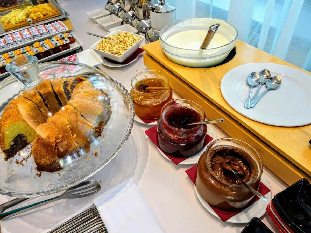 Hotel Park Dolný Kubín & recenzia môjho pobytu a wellnessu