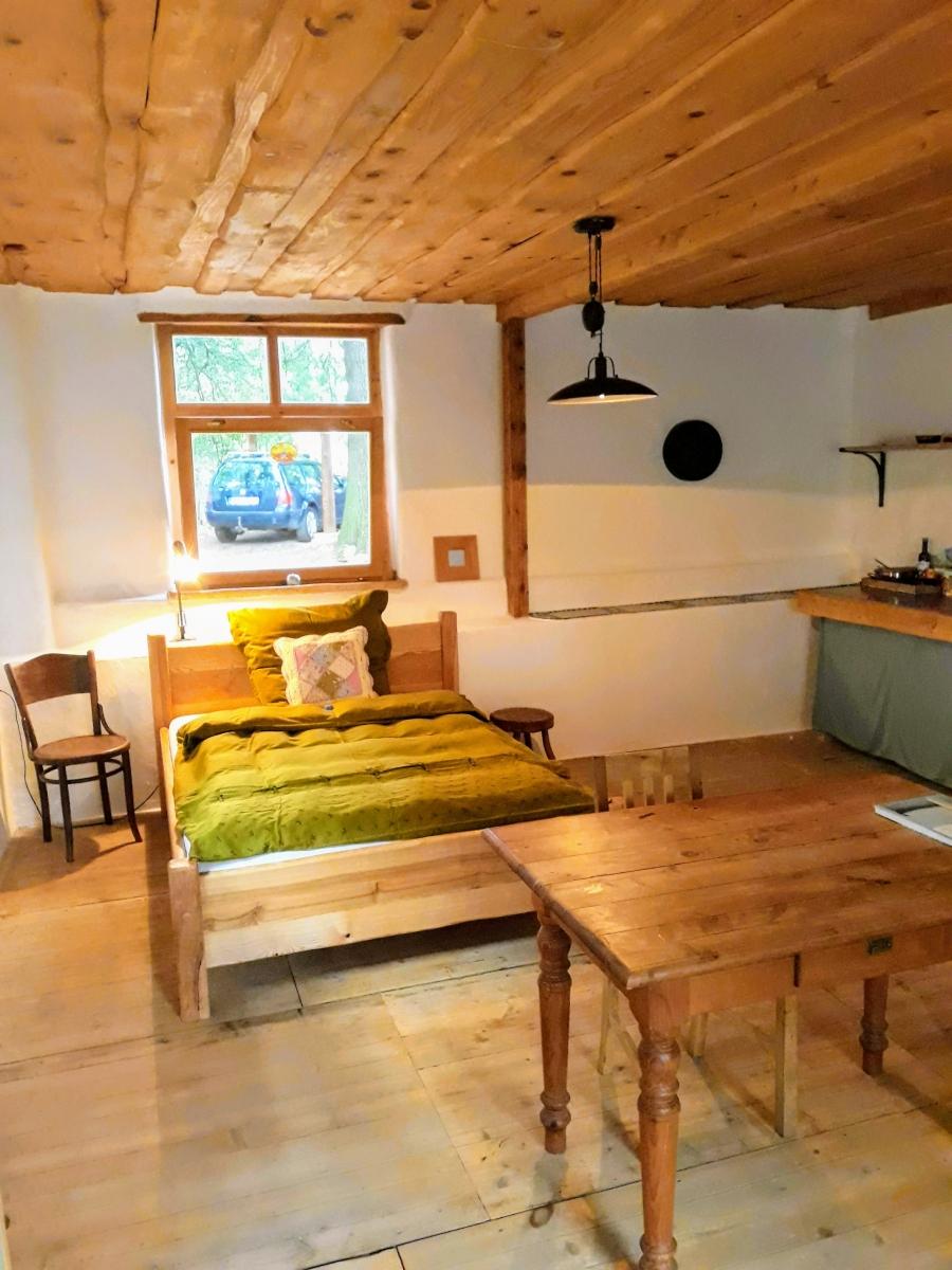 airbnb litomysl