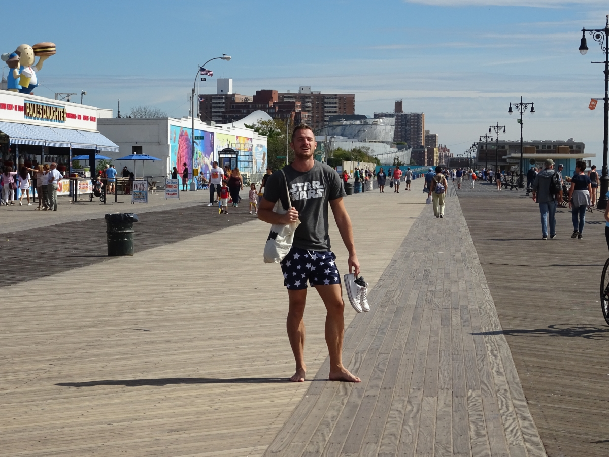 promenada coney island