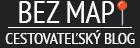 Cestovateľský blog Bez Mapy