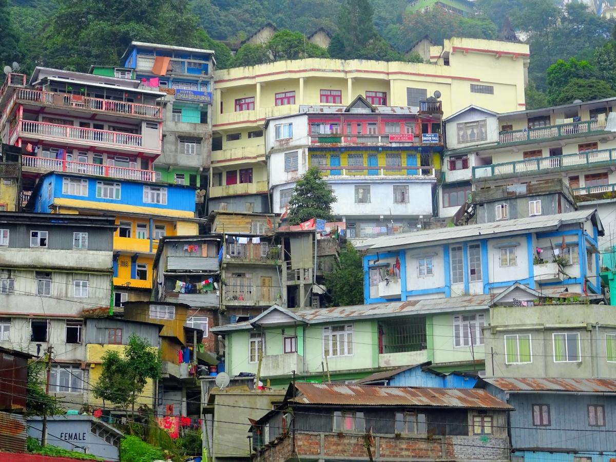 Čo vidieť v Darjeelingu