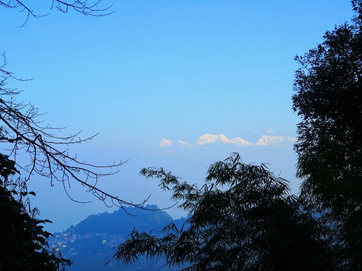 Himaláje trek