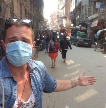 najšpinavšie mestá sveta