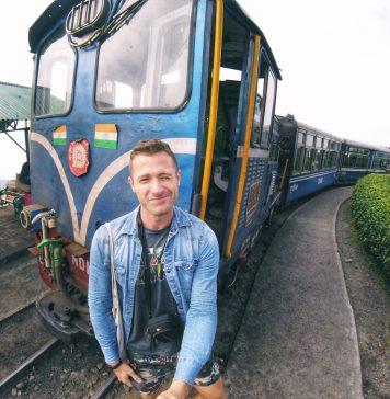 himalájska železnica