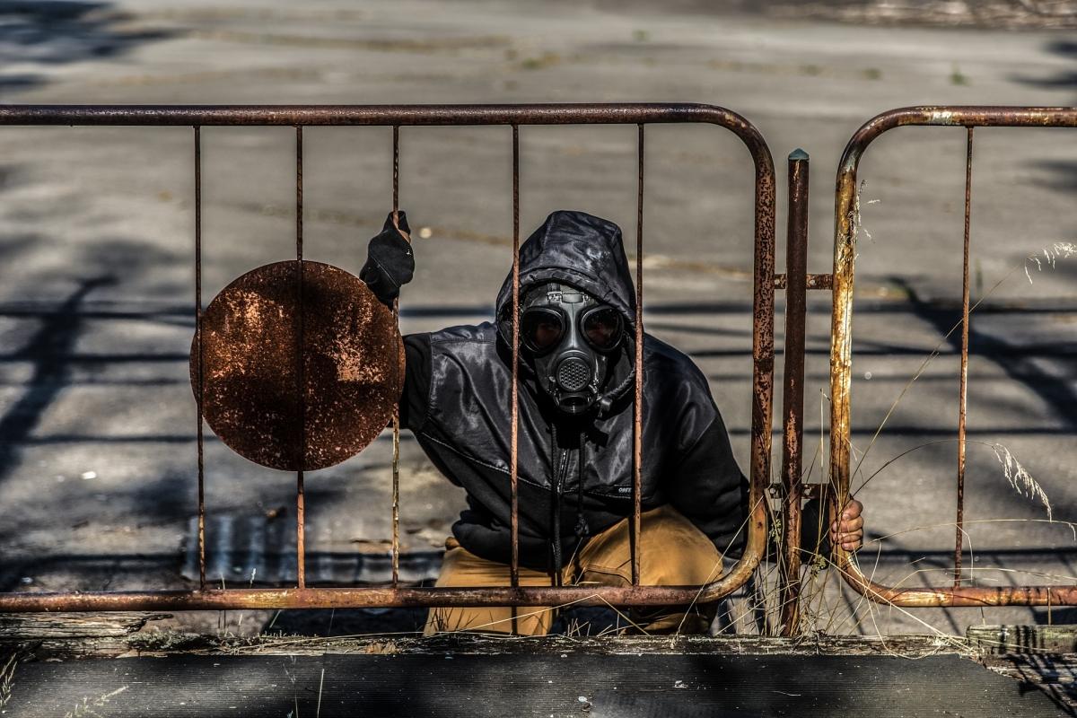 ako sa dostat co cernobylu