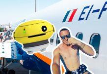 Patrí powerbank do lietadla v príručnej batožine? čo dron a zapaľovač?