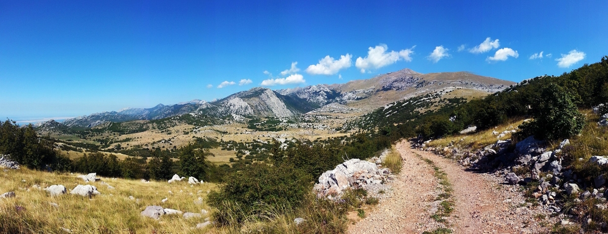 Národný park Severni Velebit