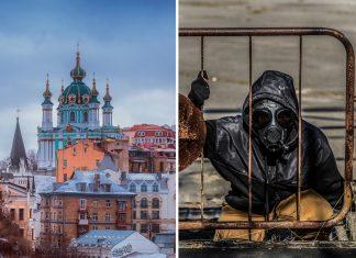 Čo vidieť v Kyjeve a tip na celodenný výlet do Černobyľu