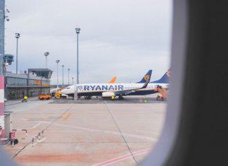 Ako zrušiť letenku Ryanair