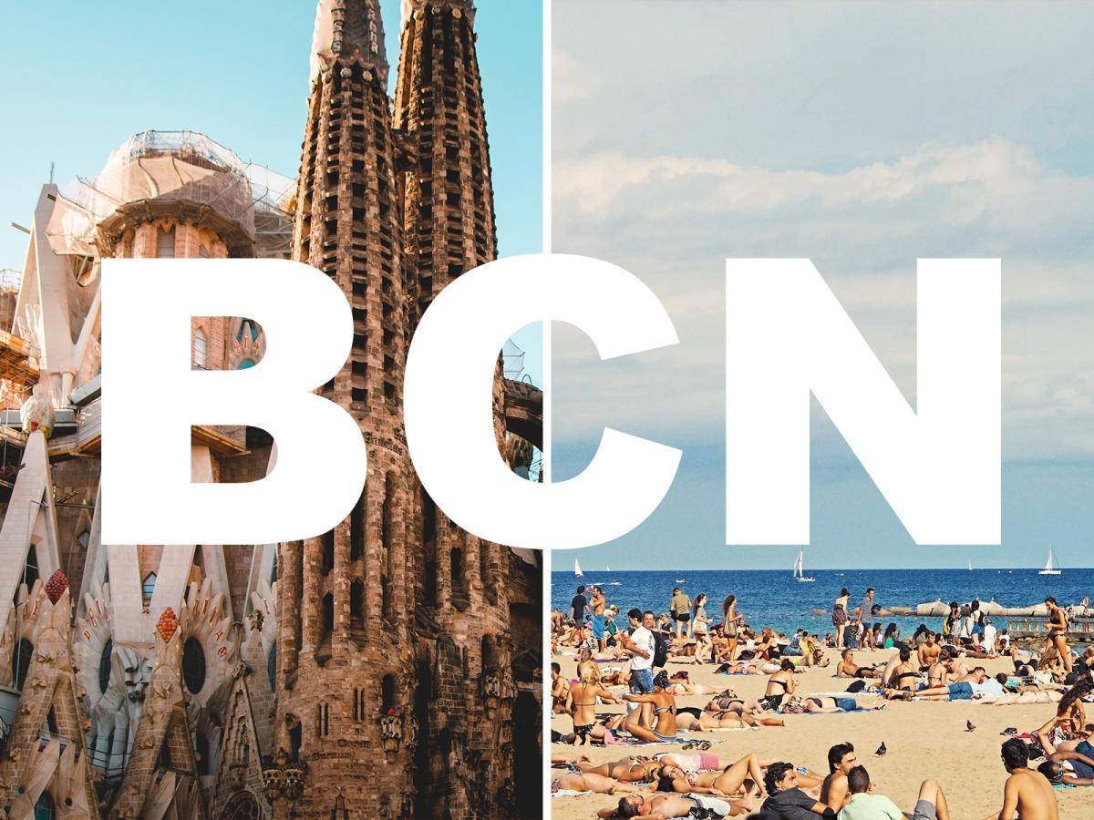 blog o barcelone