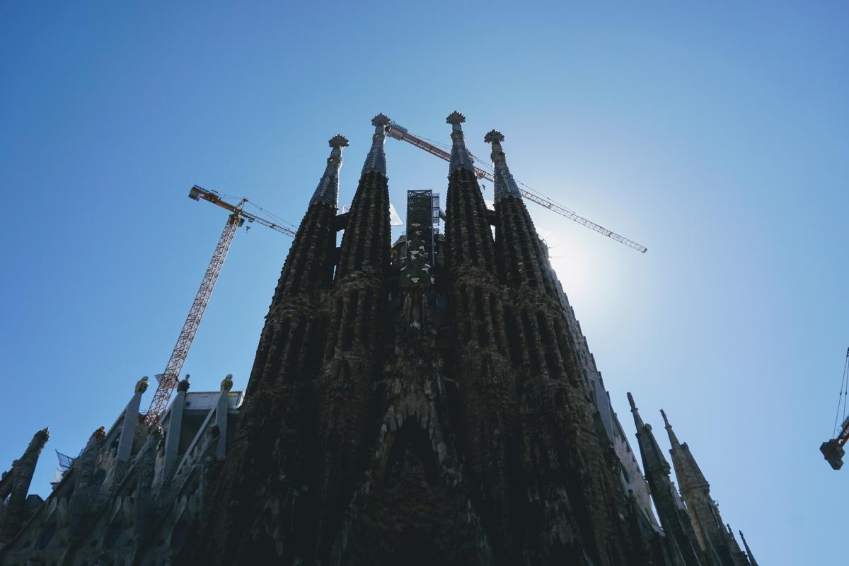 Čo vidieť v Barcelone