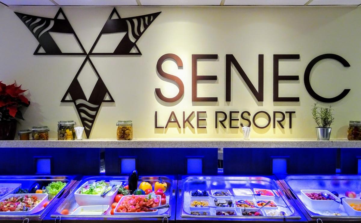 Kongresový hotel Senec recenzia