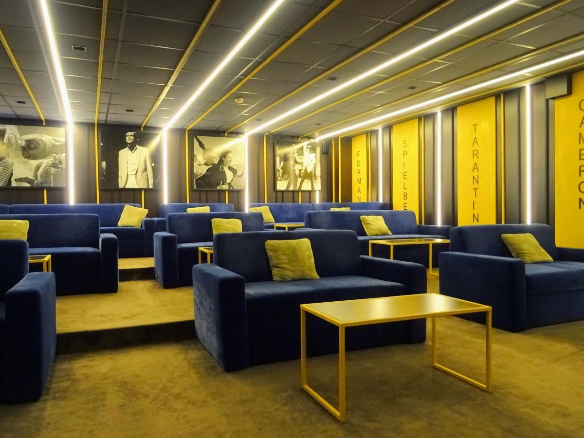 kongres sála hotel senec