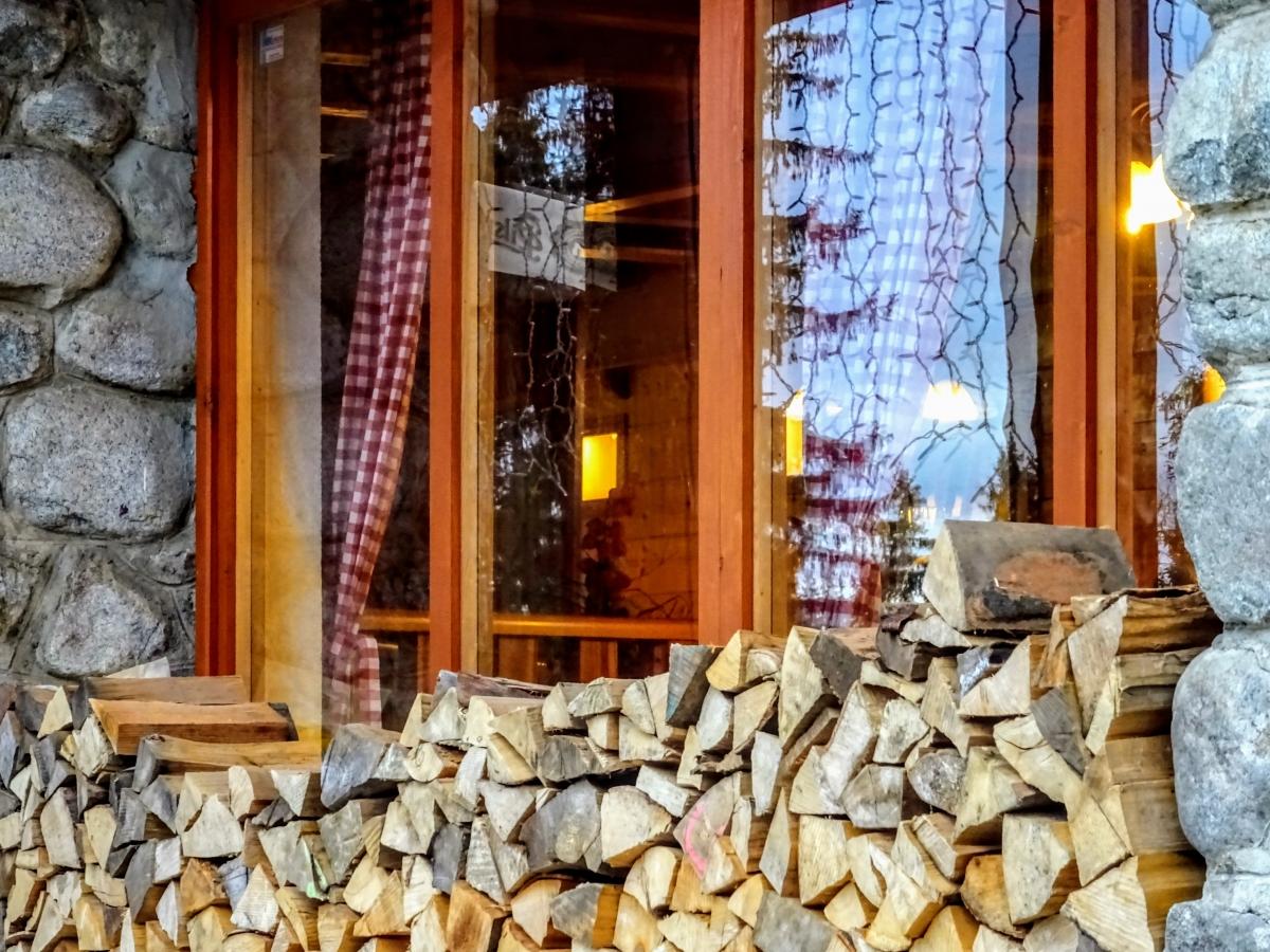 Hotel Pieris v Podbanskom & moja recenzia ubytovania v lese